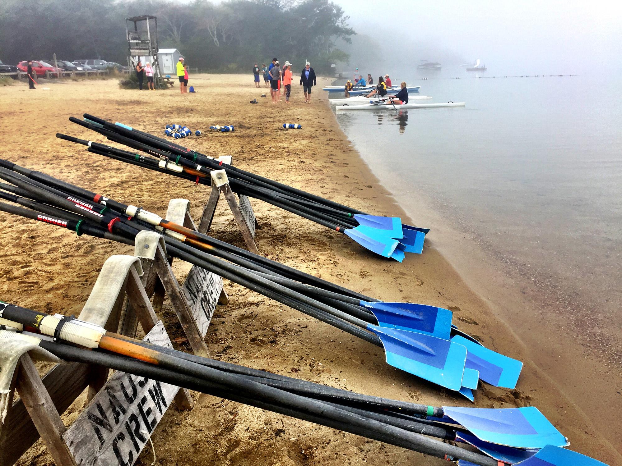 capecodrowing-oars